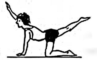 Практики йоги уддияна бандха и наули